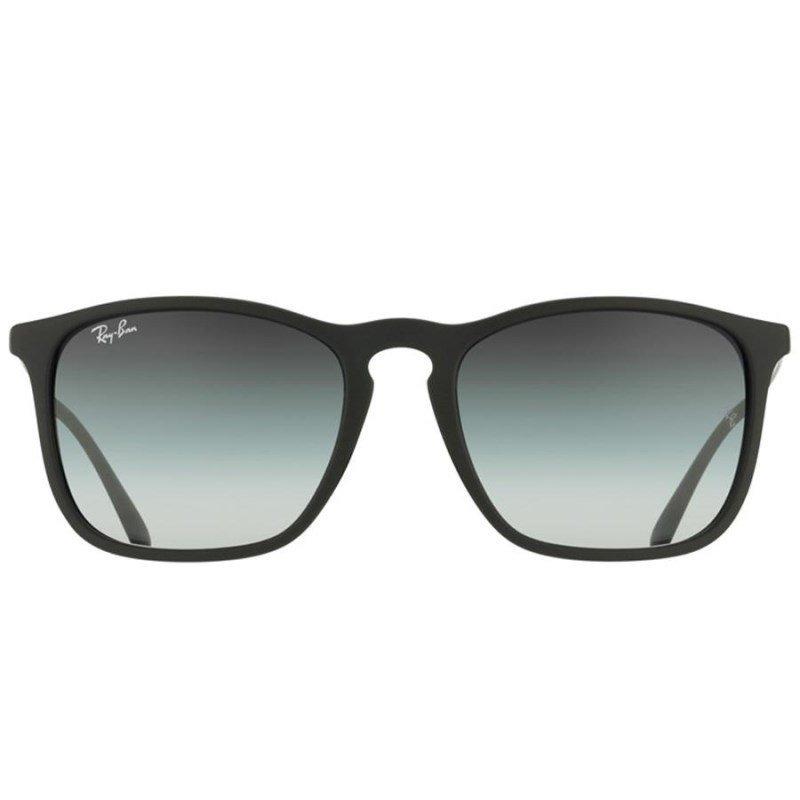de5b61f4255ae óculos de sol ray ban chris rb4187l 622 8g 54 3n. Carregando zoom.