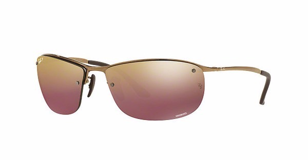 Óculos De Sol Ray Ban Chromance Polarizado - R  560,00 em Mercado Livre ad0ad15307