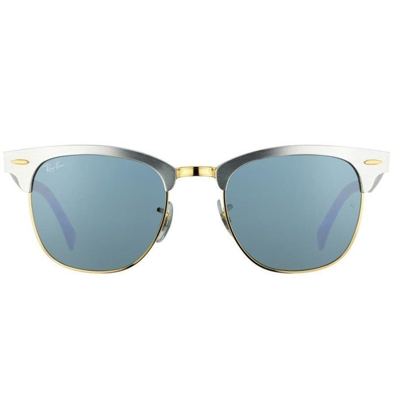 45bf13cc734dc óculos de sol ray ban clubmaster aluminum rb3507 137 40 51 3. Carregando  zoom.