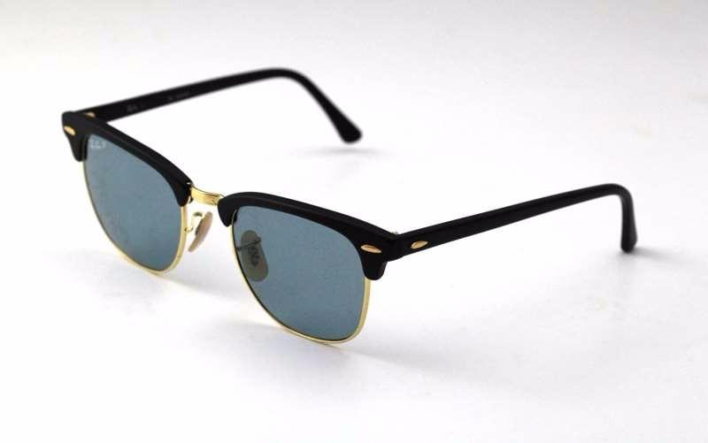 67528dcc2 Óculos De Sol Ray Ban Clubmaster Classic 3016 - R$ 319,00 em Mercado ...