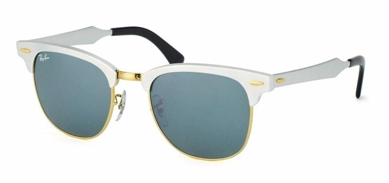 079b0c3ded21b óculos de sol ray-ban clubmaster rb3507 137 40 51-21 3n. Carregando zoom.