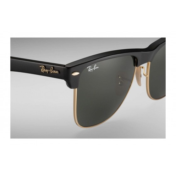 d3a82a9d48 Óculos De Sol Ray-ban Clubmaster Rb4175 877 - Refinado - R  500