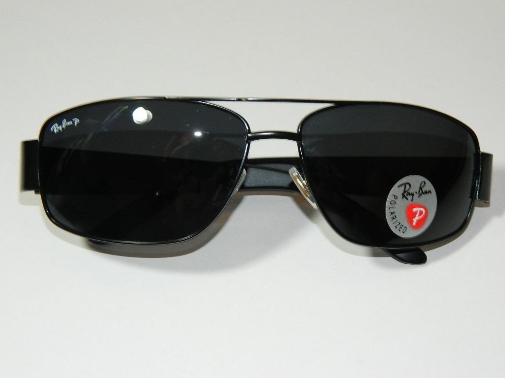bc59851b4a930 óculos de sol ray ban demolidor ref rb3312 - original !! Carregando zoom.