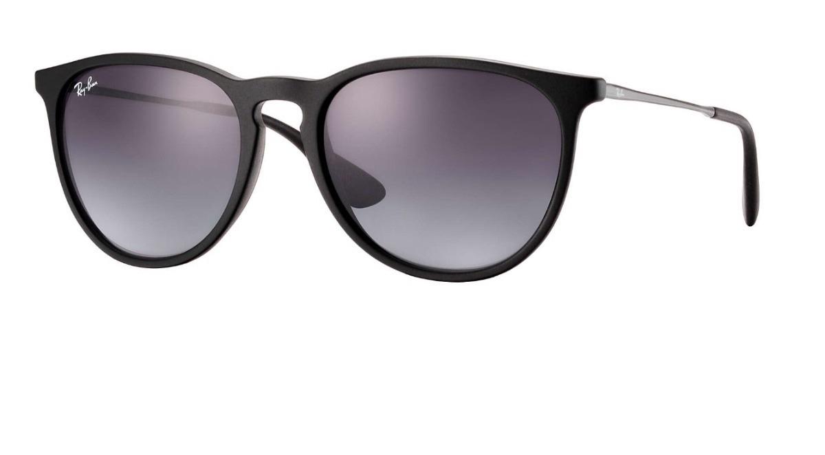 85d29c8226 óculos de sol ray ban erika 4171 original garantia feminino. Carregando zoom .