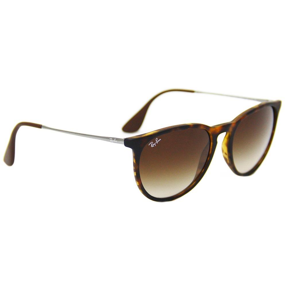 9c4ca623b Óculos De Sol Ray Ban Erika Polarizados - R$ 349,00 em Mercado Livre