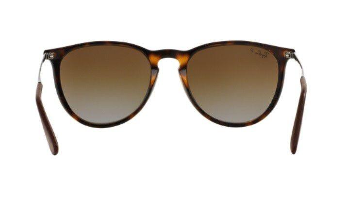 Oculos De Sol Ray Ban Erika Rb4171l 710 t5 54 Polarizado - R  499,00 ... eed4b19bc2