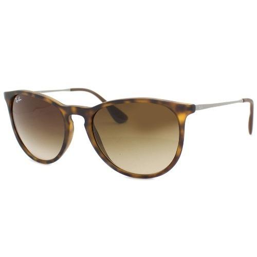 1f059c1a1b175 Óculos De Sol Ray-ban Erika Rb4171l 865 13 Original - R  269