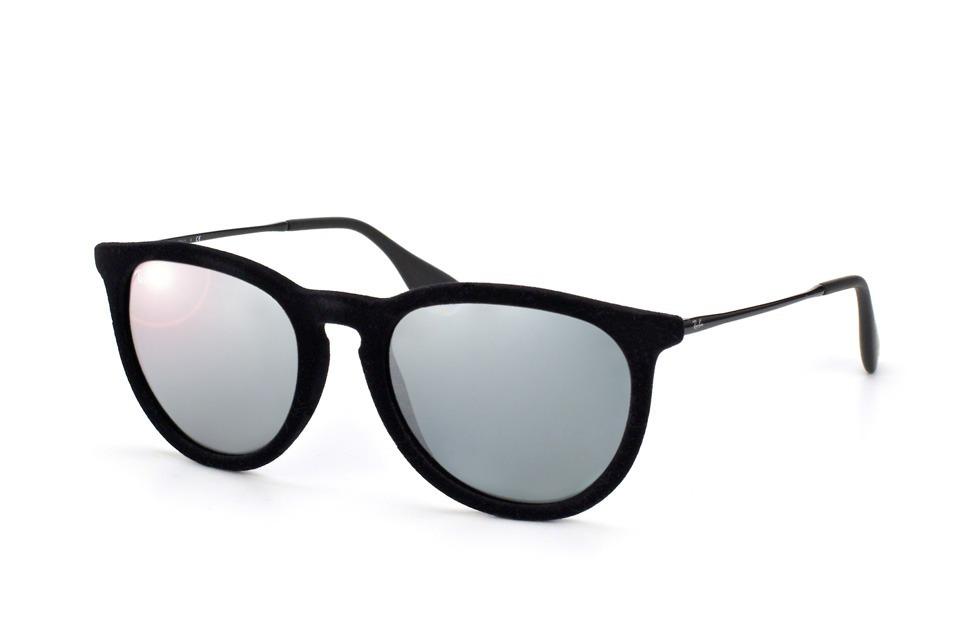 e8ac7ae43 Óculos De Sol Ray-ban Erika Velvet Preto - Promoção - R$ 300,00 em ...