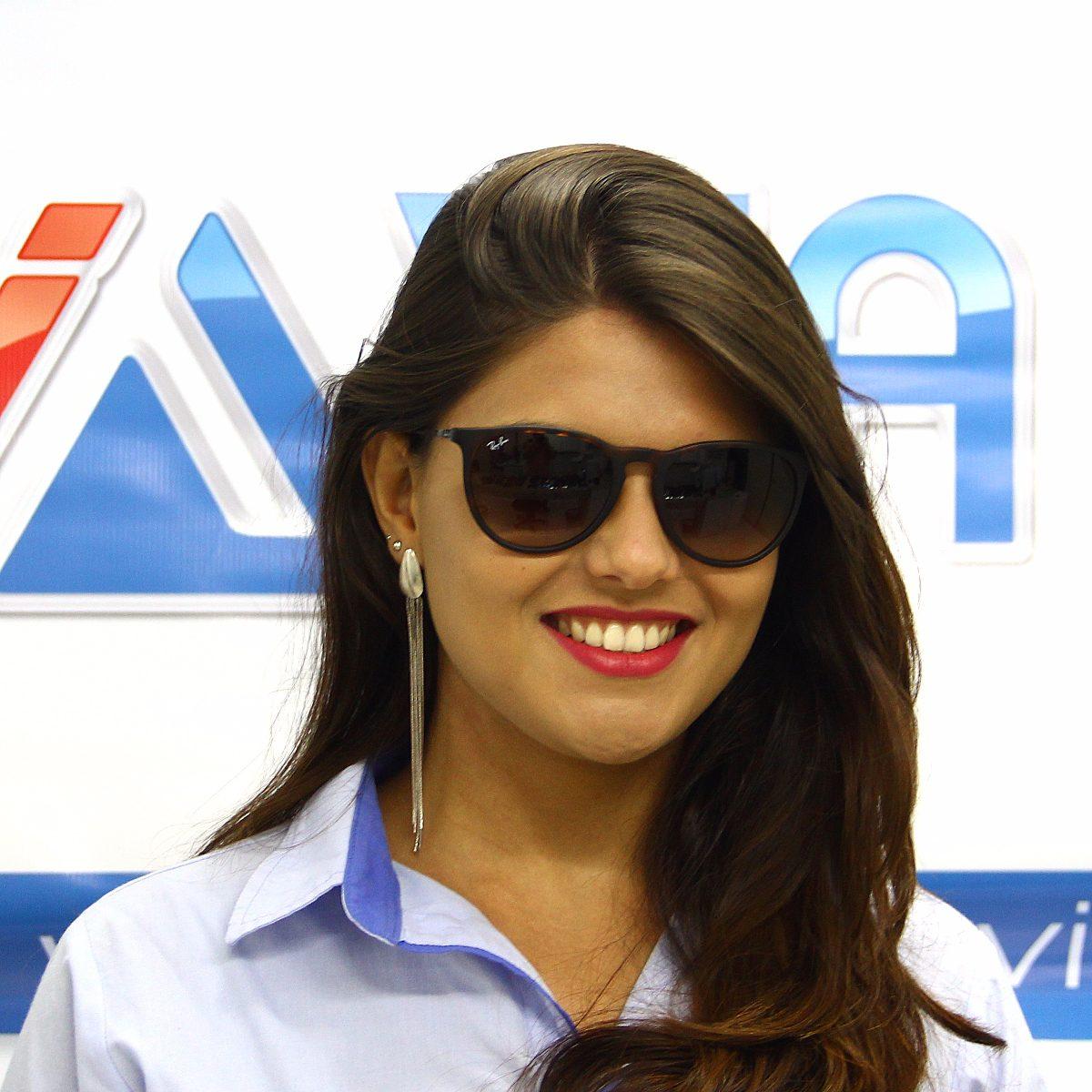3f70d0c56 Óculos De Sol Ray Ban Feminino 4171 - Original - R$ 459,99 em ...