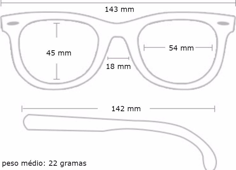 245cda5fc9e2d óculos de sol ray ban feminino 4171 - original. Carregando zoom.