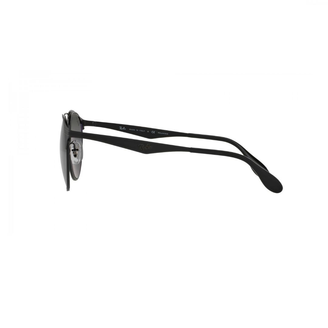 50c24b1bbdb52 óculos de sol ray-ban feminino polarizado - rb3545 186 9a. Carregando zoom.