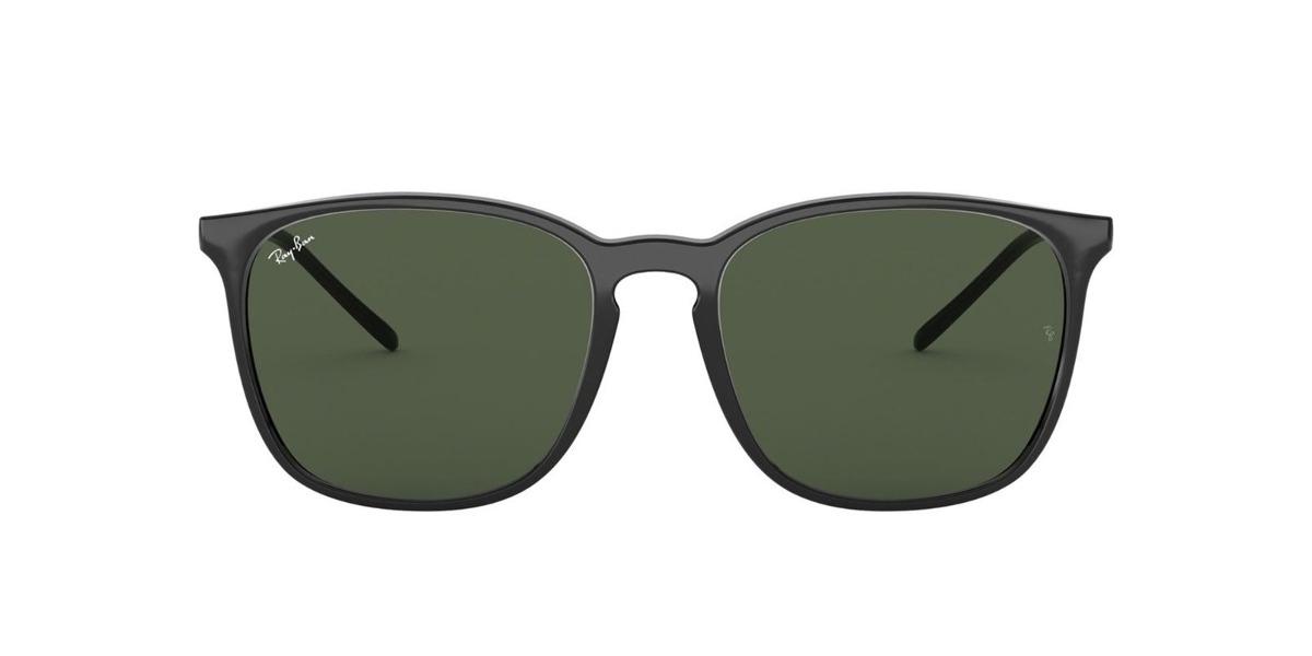 dd9817f8d Óculos De Sol Ray-ban Feminino Rb4387 601/71 - R$ 339,00 em Mercado ...