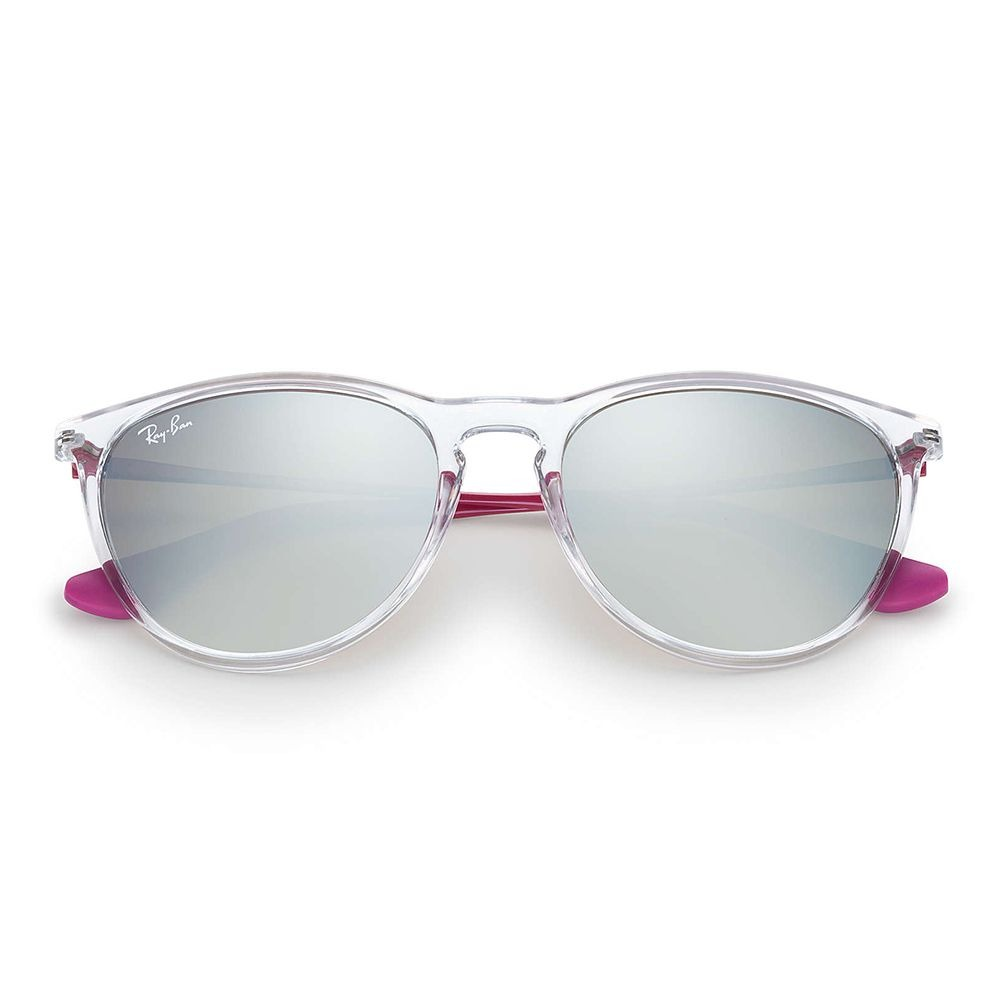 13e841a215e5c óculos de sol ray-ban junior rj9060s 7032 b8 50x15 infantil. Carregando  zoom.