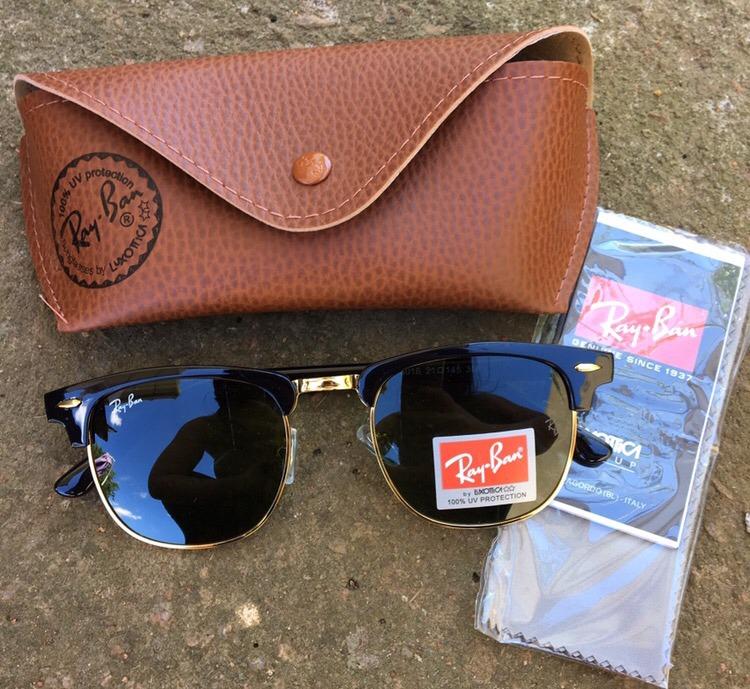 7d45d521d ... italy oculos de sol ray ban justin blaze preto masculino lançament  b1e22 8e655