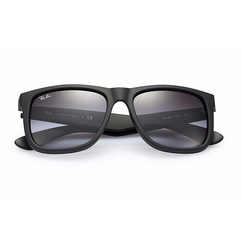 c4113ae27c143 óculos de sol ray-ban justin original 50% off. Carregando zoom.