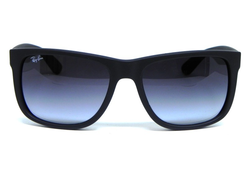 28a75e3fd Oculos De Sol Ray Ban Justin Rb 4165l 601/8g 55 - R$ 365,00 em ...