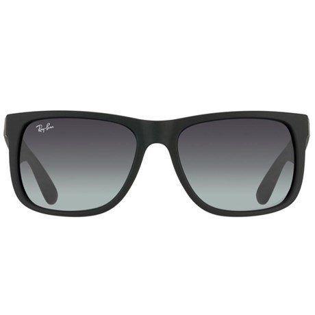 22c9efb1791fd Óculos De Sol Ray-ban Justin Rb 4165l 601 8g 57 - R  398