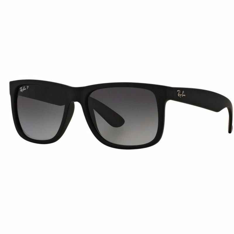 789e11f424e03 óculos de sol ray ban justin rb4165 masculino-feminino. Carregando zoom.