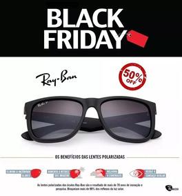 672a2c1b1 Oculos De Sol Ray Ban Parafusado - Óculos no Mercado Livre Brasil