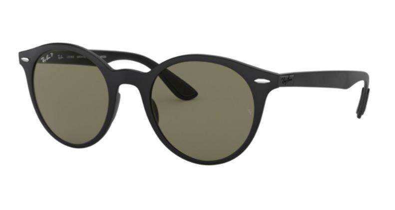 Óculos De Sol Ray-ban Liteforce Rb4296 601s9a 51 Polarizado - R  659 ... 6a6b8f9b77