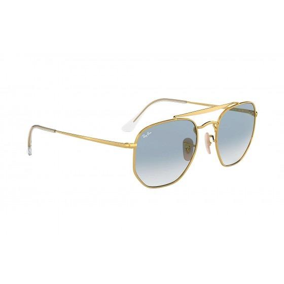 Óculos De Sol Ray-ban Marshal Rb3648 001 3f Unisx - Refinado - R  350,00 em  Mercado Livre 1aa85208c7