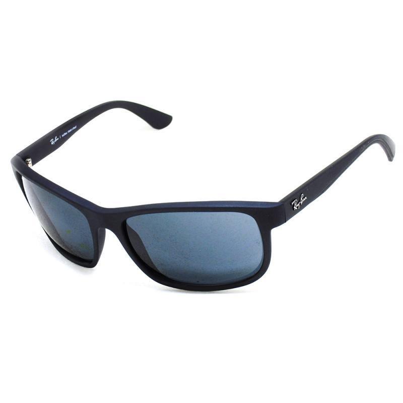 d99fd725c7c20 óculos de sol ray ban masculino 301l t 62 c 601s87 preto. Carregando zoom.
