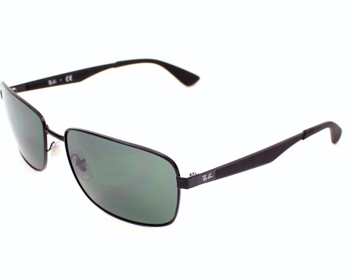 f73d5d5ae óculos de sol ray-ban masculino piloto - rb3529 006/71. Carregando zoom.