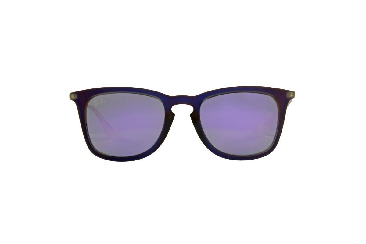 36851d9dc oculos de sol ray ban metal espelhado quadrado piscina. Carregando zoom.