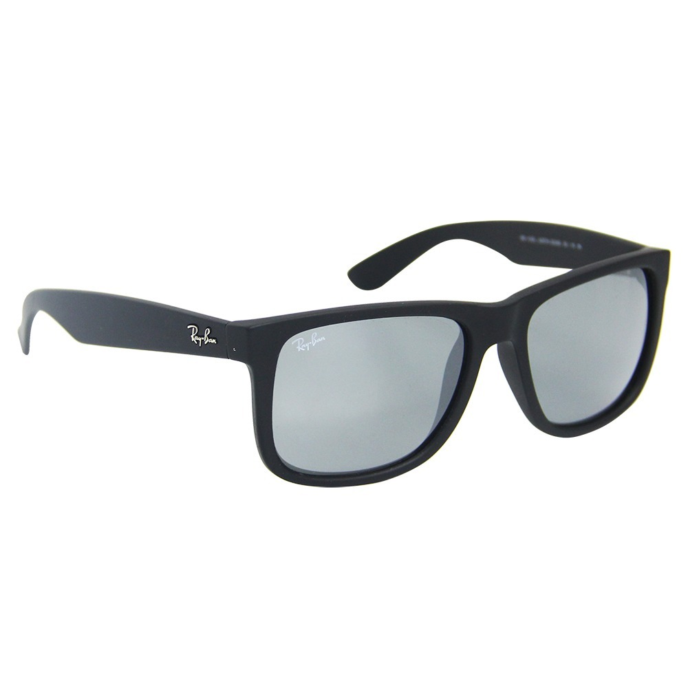 cb5ad130c Óculos De Sol Ray Ban Original 4165 Justin Tam. 55 - R$ 439,49 em ...