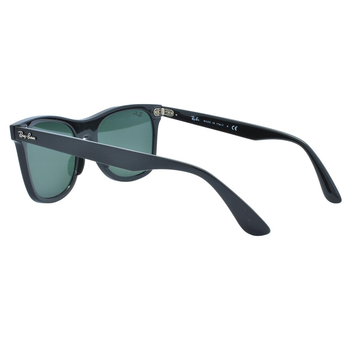 óculos de sol ray ban original blaze wayfarer rb4440n 601s71. Carregando  zoom. 0c4150906c
