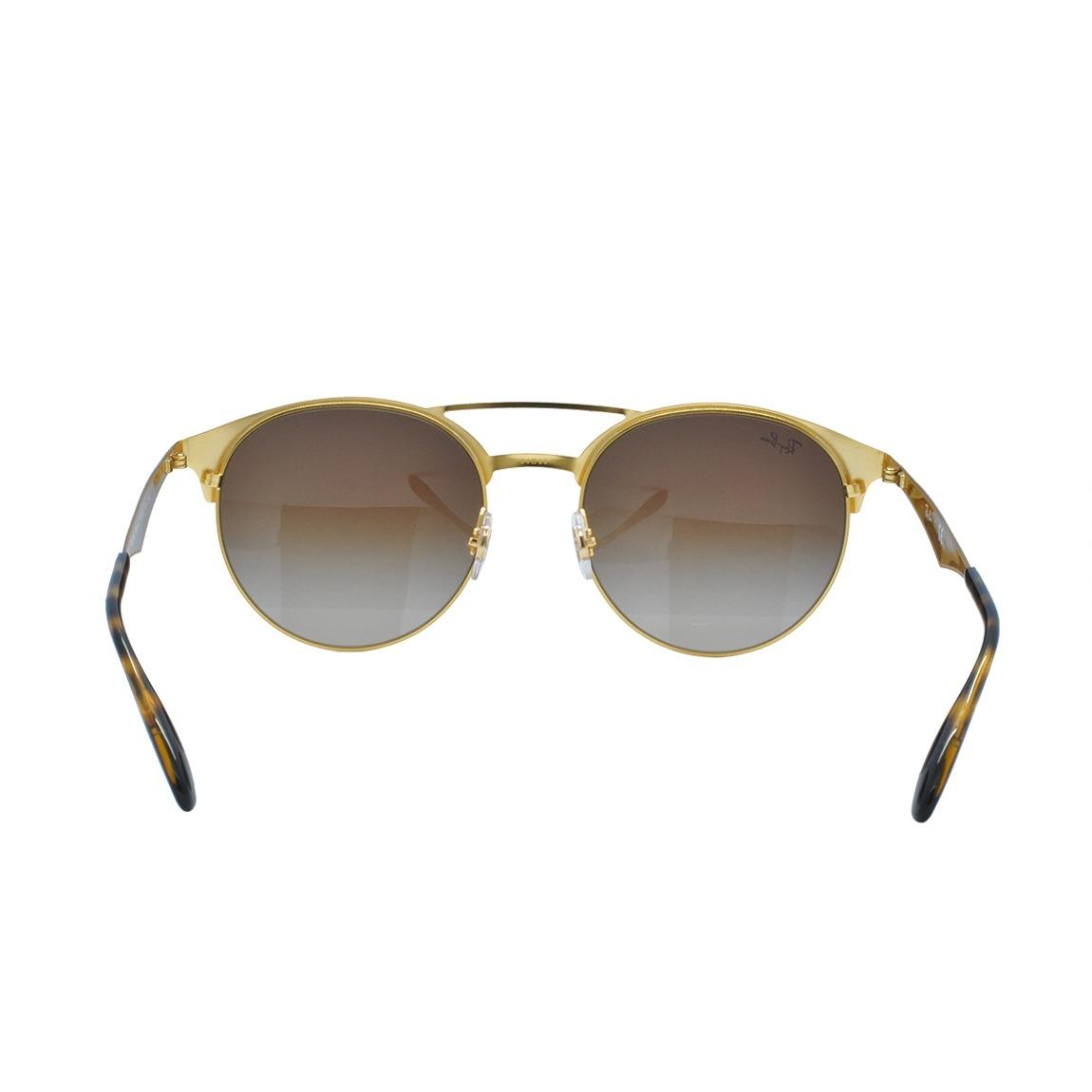 54d61bc184275 óculos de sol ray ban original feminino rb3545 90081354. Carregando zoom.