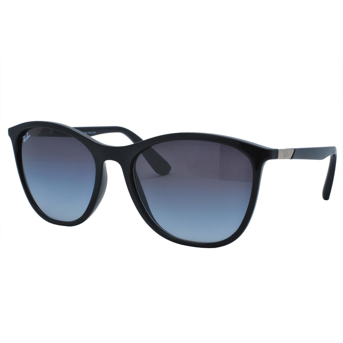 2bacff30b7fc1 óculos de sol ray ban original feminino rb4317l 601 8g. Carregando zoom.