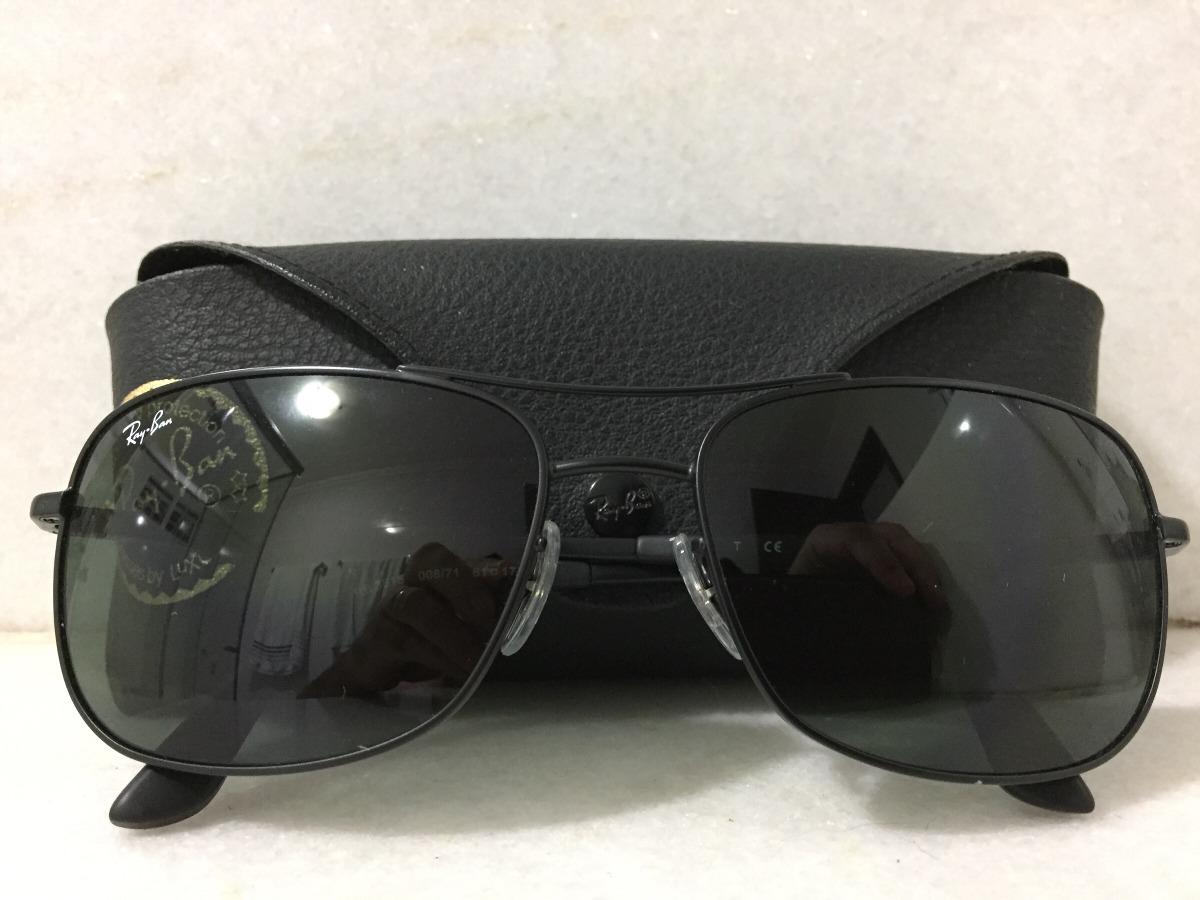 Óculos De Sol Ray-ban Original Usado - R  249,00 em Mercado Livre acedf8a08d