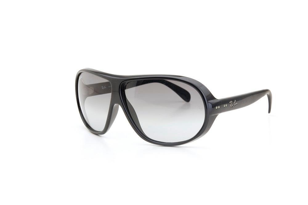 45c3dd6cc5 óculos de sol ray ban policarbonato armação acetato preto. Carregando zoom.