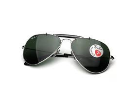 ebab715cd Oculos Ray Ban Bl Cacador - Óculos De Sol Ray-Ban no Mercado Livre Brasil