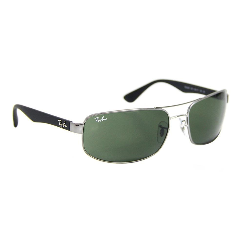 2052a261044ff óculos de sol ray ban rb 3445 tm 64 original - promoção. Carregando zoom.