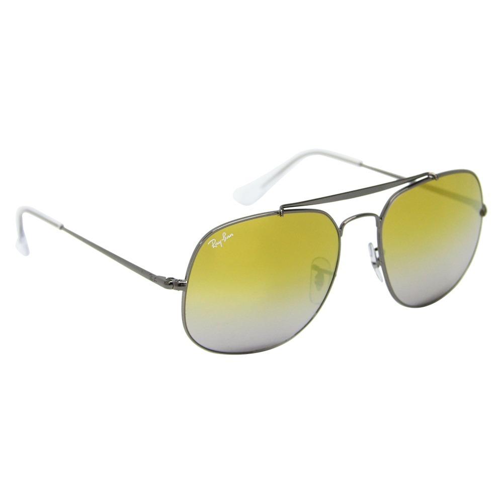 26c536919b1a9 Óculos De Sol Ray-ban Rb 3561 General - Promoção - R  529,49 em ...