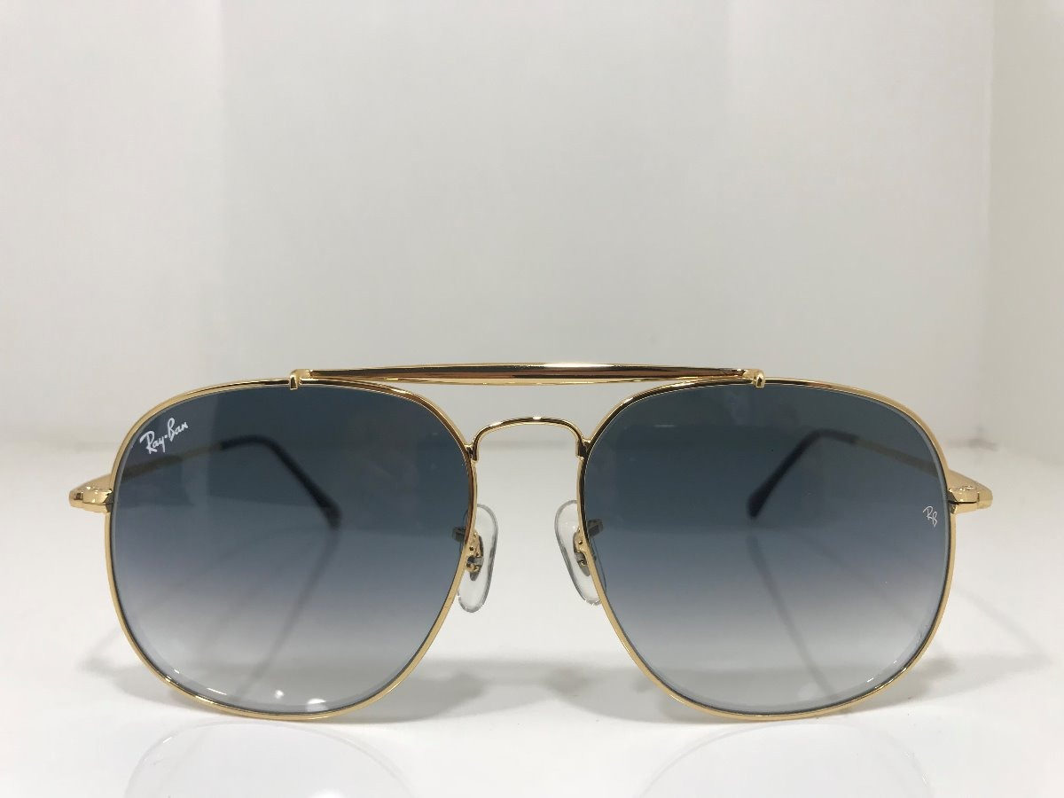 oculos de sol ray ban rb 3561 lançamento gladiador original. Carregando  zoom. a326ba97792fb