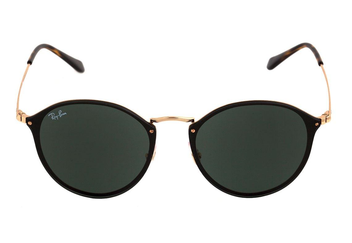 Óculos De Sol Ray Ban Rb 3574 N 001 71 Blaze Round - 03 - R  455,00 ... 0496fa67c6