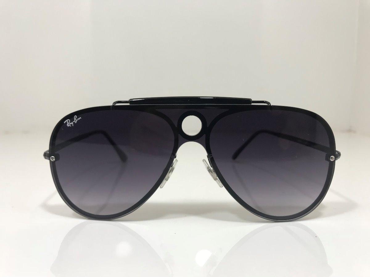 oculos de sol ray ban rb 3581-n lançamento blaze shooter. Carregando zoom. b2e0934ba2
