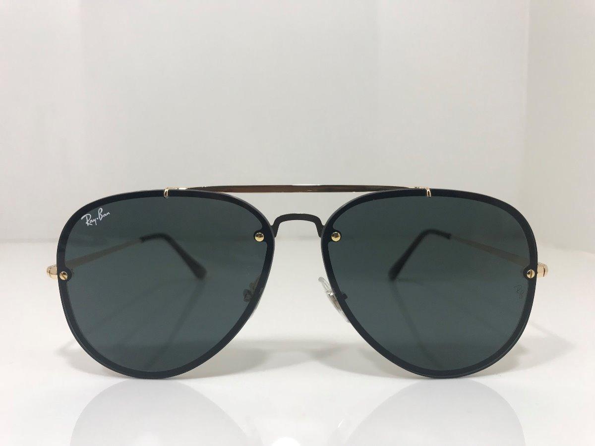 oculos de sol ray ban rb 3584-n lançamento original blaze. Carregando zoom. 24c1f57ad1