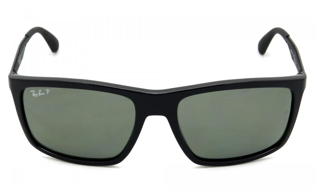 Óculos De Sol Ray-ban Rb 4228l 601 9a - R  520,00 em Mercado Livre ad3ca5745b