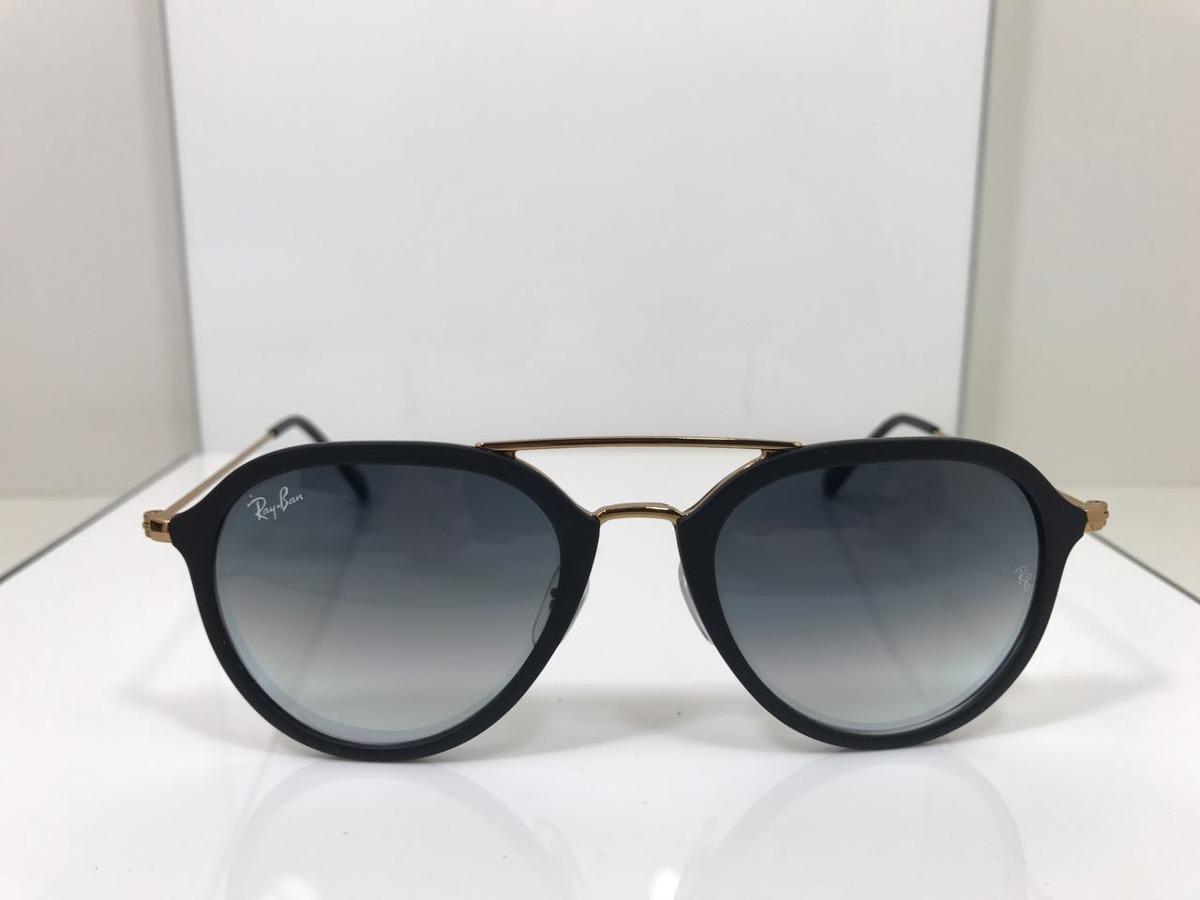 4687d4800cbbb Oculos De Sol Ray Ban Rb 4253 E Rb 3584 N Frete Gratis - R  490,00 ...