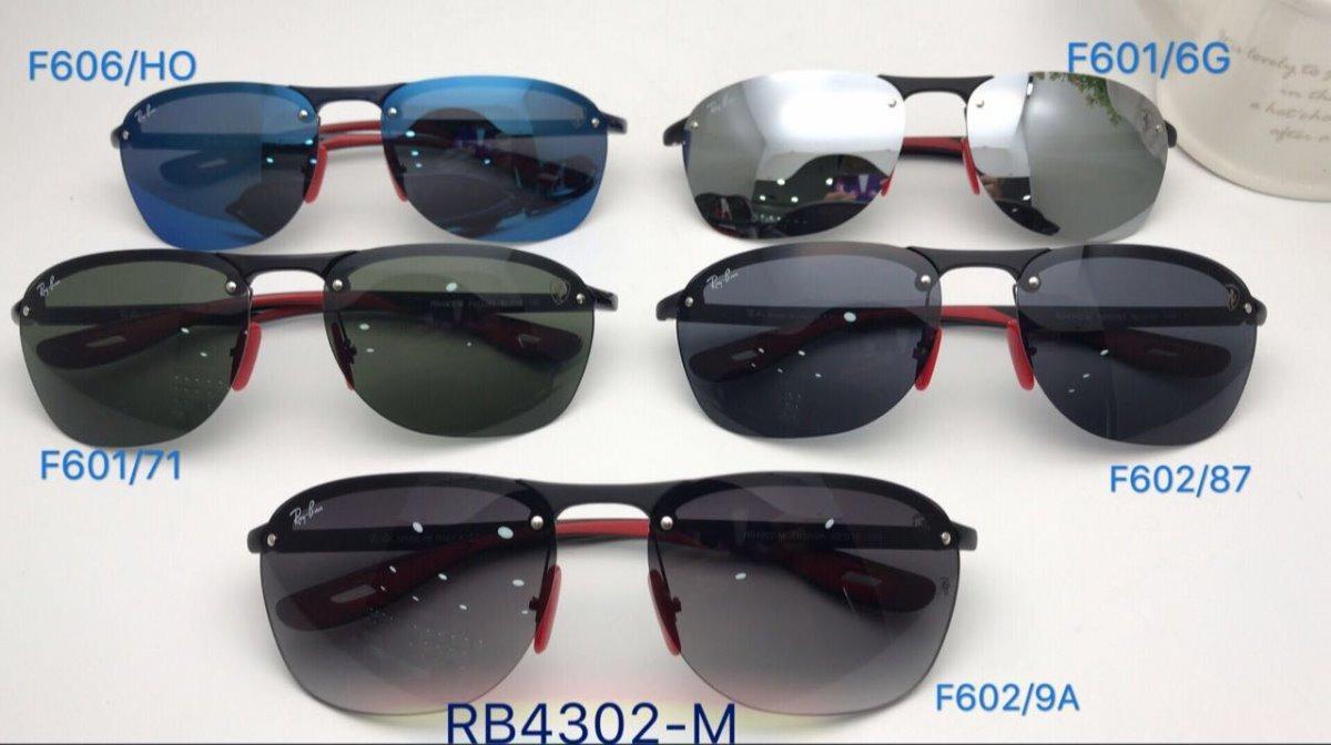 6cae3fe533dc7 oculos de sol ray ban rb 4302 - m ferrari origin collection. Carregando  zoom.