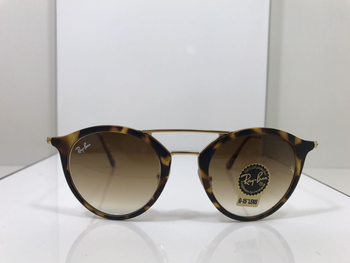 c5ff2697b4add Oculos De Sol Ray Ban Rb 7097 Originais Novos - R  269
