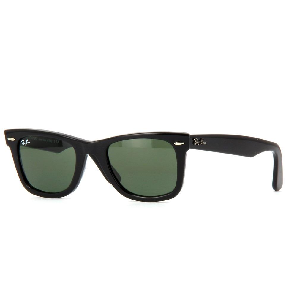 215d272ceeb7c Óculos De Sol Ray Ban Rb2140 901 5 - R  500,00 em Mercado Livre
