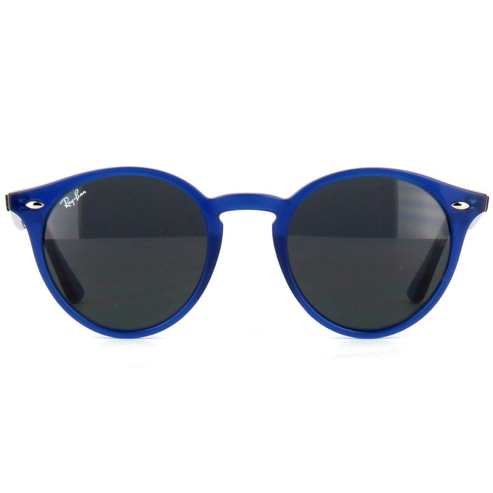 a77e2e12f2056 Óculos De Sol Ray Ban Rb2180 6165 - R  500,00 em Mercado Livre