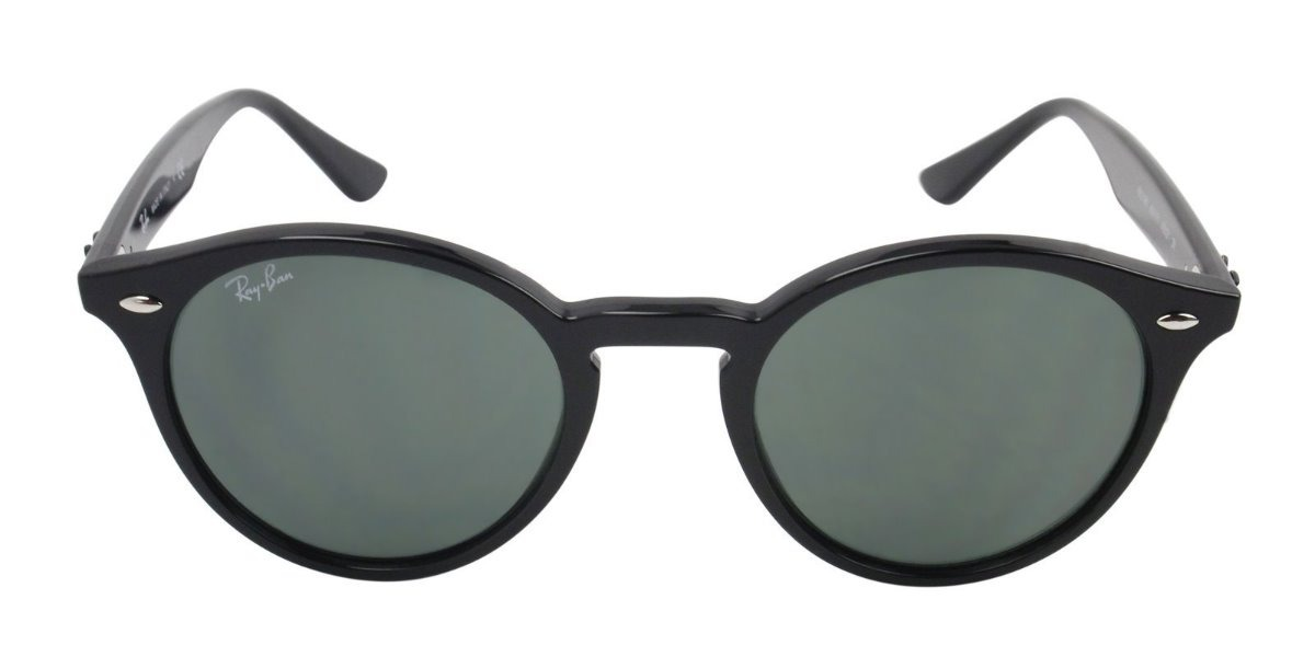 26eca452e3889 óculos de sol ray ban rb2180 round stylish highstreet. Carregando zoom.