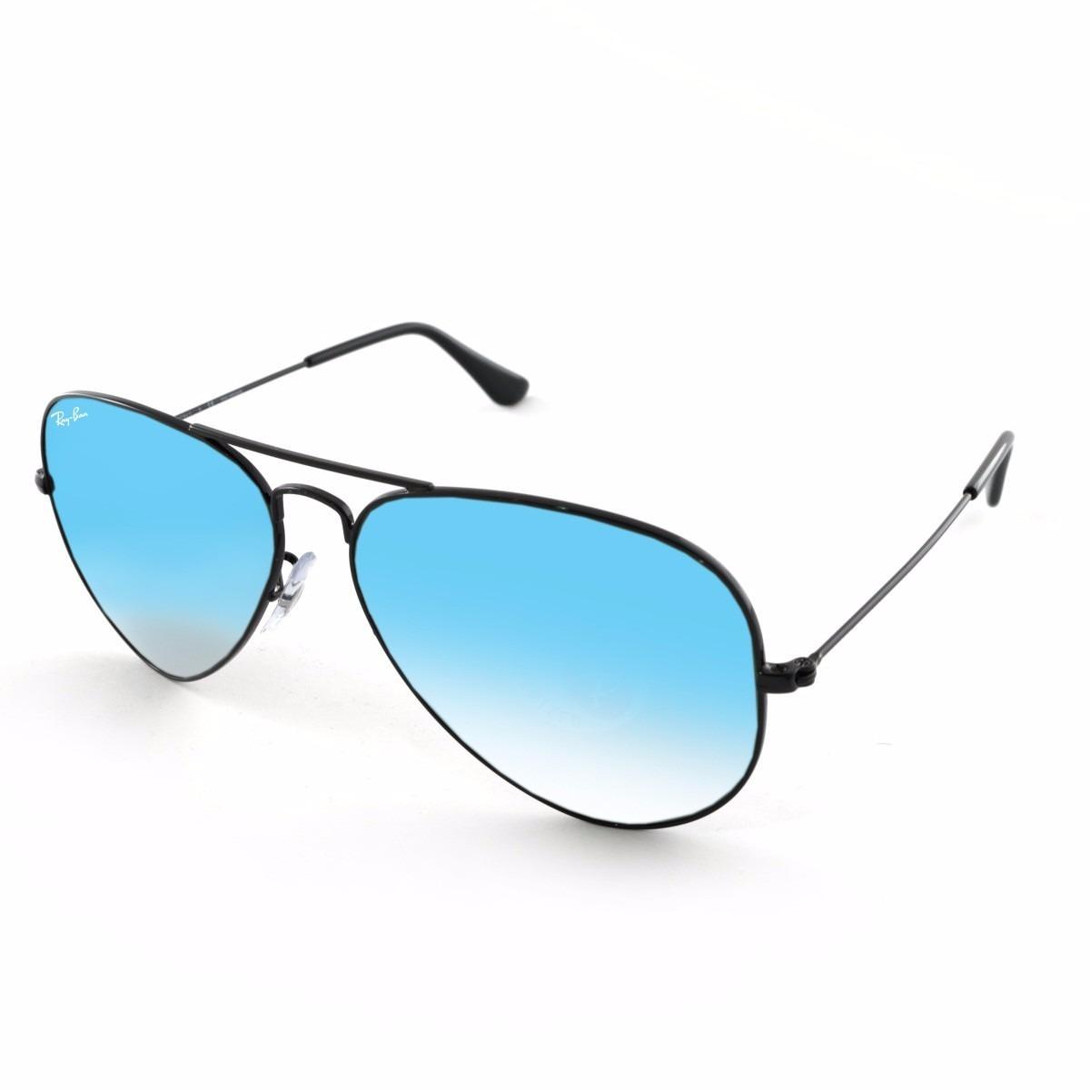 179aa947d6351 Óculos De Sol Ray Ban Rb3025 002 4o 58-14 135 3n - R  530,00 em ...