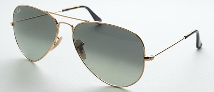 f1a9361647b2e Oculos De Sol Ray Ban Rb3025 181 71 58-14 3n - R  530